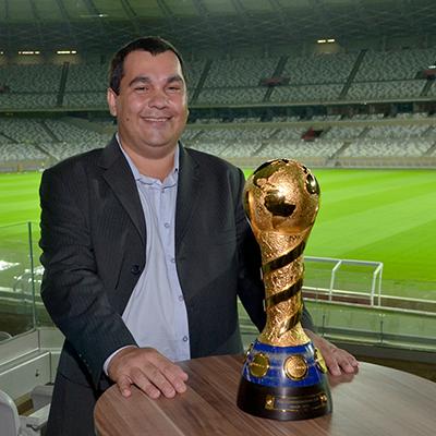 Webinar com Nelson Ayres - Media Training para atletas
